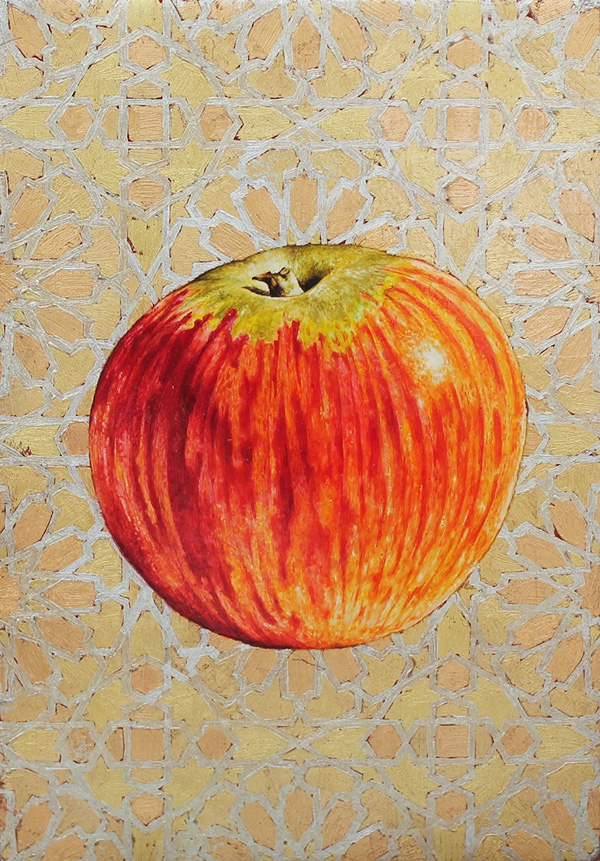 Apple | Soraya Ghazi Lutes