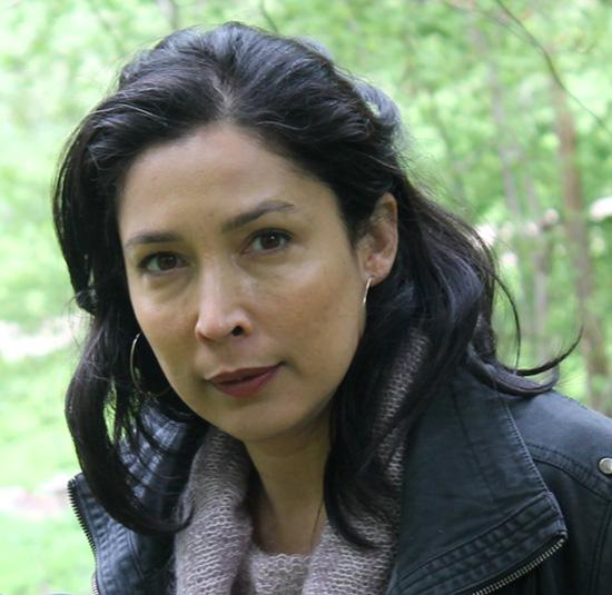 Soraya Ghazi Lutes