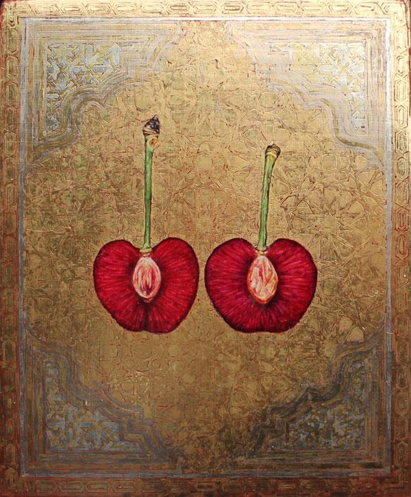 Cherries | Soraya Ghazi Lutes