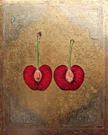 Cherries   Soraya Ghazi Lutes